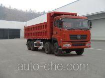 Huashen DFD3312GN1 dump truck