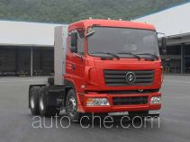 Huashen DFD4251GN1 tractor unit