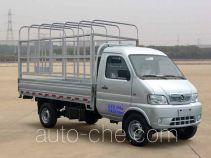 Huashen DFD5020CCY3 грузовик с решетчатым тент-каркасом