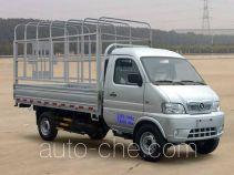 Huashen DFD5020CCYU грузовик с решетчатым тент-каркасом