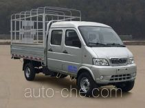 Huashen DFD5021CCY1 грузовик с решетчатым тент-каркасом