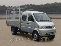 Huashen DFD5022CCY3 грузовик с решетчатым тент-каркасом