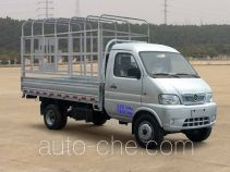 Huashen DFD5022CCY2 грузовик с решетчатым тент-каркасом