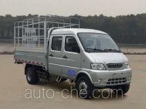 Huashen DFD5022CCYU3 грузовик с решетчатым тент-каркасом
