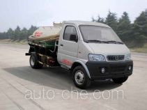 Huashen DFD5022GQWU sewer flusher and suction truck