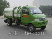 Huashen DFD5022TCA food waste truck