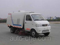 Huashen DFD5022TSL1 street sweeper truck