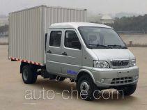 Huashen DFD5022XXY3 box van truck