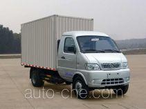 Huashen DFD5022XXYU2 box van truck
