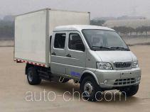 Huashen DFD5022XXYU3 box van truck