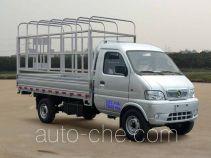 Huashen DFD5030CCY3 грузовик с решетчатым тент-каркасом