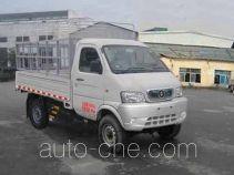 Huashen DFD5030CCYU грузовик с решетчатым тент-каркасом