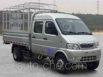 Huashen DFD5030CCYU1 грузовик с решетчатым тент-каркасом