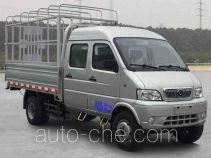 Huashen DFD5031CCY грузовик с решетчатым тент-каркасом