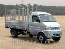 Huashen DFD5031CCY1 грузовик с решетчатым тент-каркасом