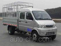 Huashen DFD5031CCY2 грузовик с решетчатым тент-каркасом