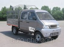 Huashen DFD5031CCY3 грузовик с решетчатым тент-каркасом