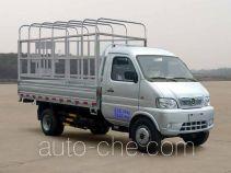 Huashen DFD5031CCYU грузовик с решетчатым тент-каркасом