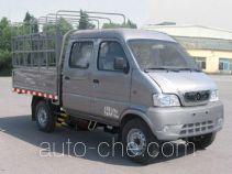 Huashen DFD5031CCYU1 грузовик с решетчатым тент-каркасом