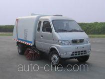 Huashen DFD5031TSL street sweeper truck