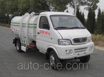 Huashen DFD5031ZYSU garbage compactor truck