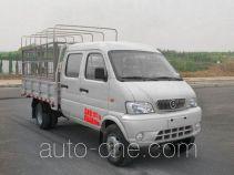 Huashen DFD5032CCY грузовик с решетчатым тент-каркасом