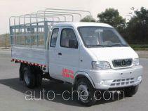 Huashen DFD5032CCY1 грузовик с решетчатым тент-каркасом
