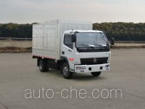 Huashen DFD5032CCYU2 грузовик с решетчатым тент-каркасом