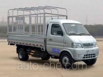 Huashen DFD5032CCYU1 грузовик с решетчатым тент-каркасом