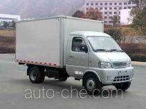Huashen DFD5032XXY box van truck