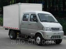 Huashen DFD5032XXYU box van truck