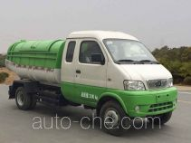 Huashen DFD5032ZLJ1 dump garbage truck