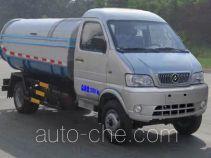 Huashen DFD5032ZLJU1 dump garbage truck