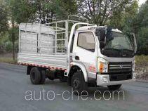Huashen DFD5033CCY грузовик с решетчатым тент-каркасом
