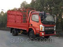 Huashen DFD5033CCYU грузовик с решетчатым тент-каркасом