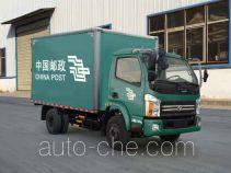 Huashen DFD5033XYZU почтовый автомобиль