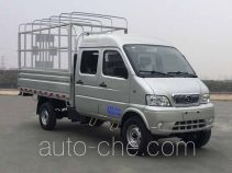 Huashen DFD5034CCY грузовик с решетчатым тент-каркасом