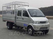Huashen DFD5034CCY1 грузовик с решетчатым тент-каркасом