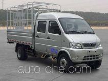 Huashen DFD5034CCYU1 грузовик с решетчатым тент-каркасом