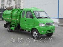 Huashen DFD5040ZZZ self-loading garbage truck