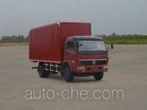 Huashen DFD5041XXY1 box van truck