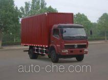 Huashen DFD5043XXY1 box van truck