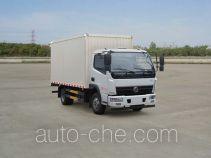 Huashen DFD5043XXYN box van truck