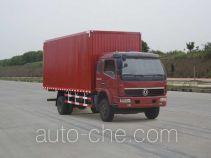 Huashen DFD5081XXY3 box van truck