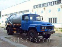 Huashen DFD5100GXW sewage suction truck