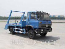 Huashen DFD5112ZBS skip loader truck