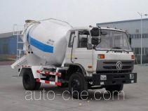Huashen DFD5161GJBK concrete mixer truck