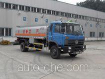 Huashen DFD5161GJY fuel tank truck