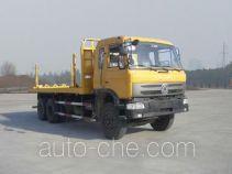Huashen DFD5240TYA pipe transport truck