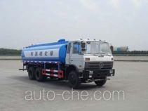 Huashen DFD5252GPS1 sprinkler / sprayer truck